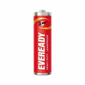 Eveready Cell AA(10 Pcs)